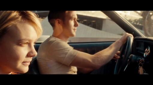 Carey Mulligan e Ryan Gosling num ótimo filme!